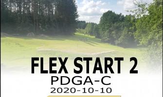 FLEX START 2, PDGA - C
