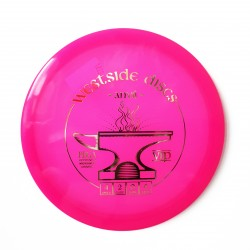 Westside Discs - ANVIL, VIP
