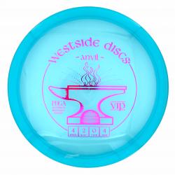 Westside Discs - ANVIL, VIP