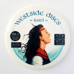 WESTSIDE DISCS - BARD, DECODYE