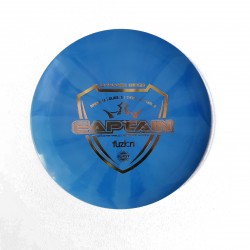 DYNAMIC DISCS - CAPTAIN, FUZION BURST