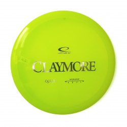 LATITUDE 64 - CLAYMORE, OPTO