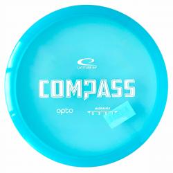 LATITUDE 64 - COMPASS, OPTO