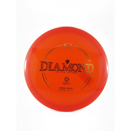 LATITUDE 64 - DIAMOND, OPTO