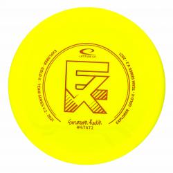 LATITUDE 64 - EXPLORER, GOLD-X EMERSON KEITH TEAM SERIES V.2. 2021