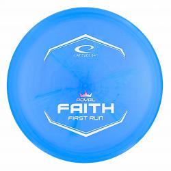 LATITUDE 64 - FAITH, ROYAL LINE, FIRST RUN