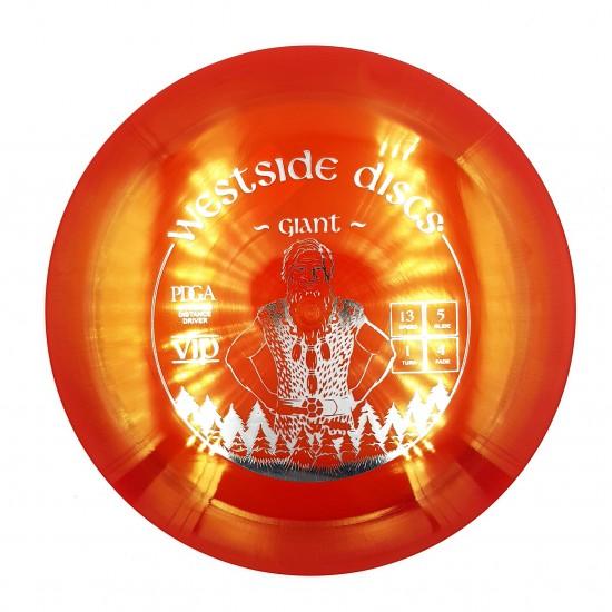Westside Discs - GIANT, VIP