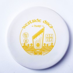 Westside Discs - Harp BT SOFT