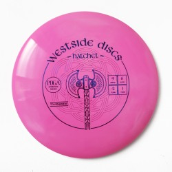 Westside Discs - Hatchet , Tournament