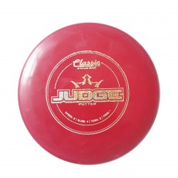 DYNAMIC DISCS - JUDGE, CLASSIC BLEND