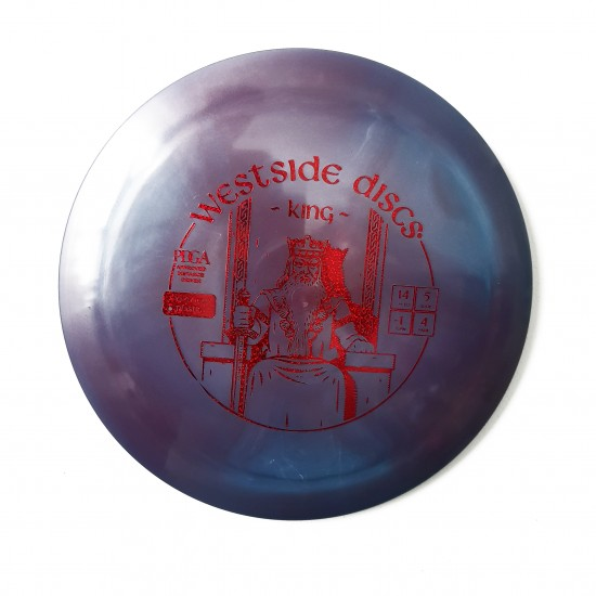 Westside Discs - KING TOURNAMENT