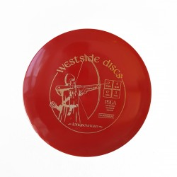 WESTSIDE DISCS - LONGBOWMAN, Tournament