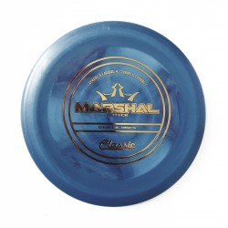DYNAMIC DISCS - MARSHAL, CLASSIC SOFT