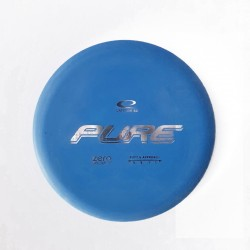 LATITUDE 64- PURE, ZERO SOFT