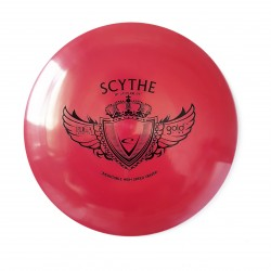LATITUDE 64 - SCYTHE, GOLD
