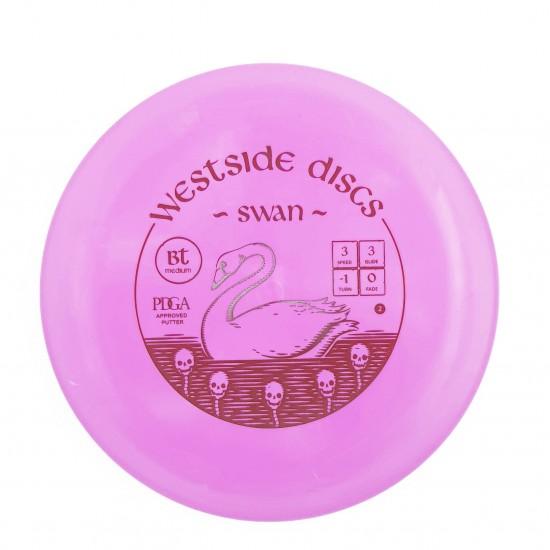 Westside Discs - SWAN 2 BT MEDIUM