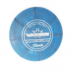 DYNAMIC DISCS - WARDEN, CLASSIC SOFT, BURST