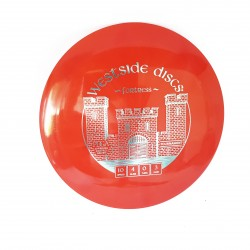 Westside Discs - Fortress, TOURNAMENT