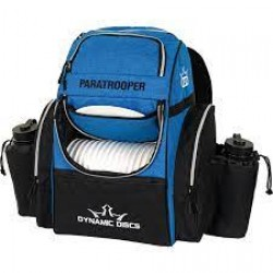 Dynamic Discs - Paratrooper Backpack