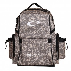 LATITUDE 64 - SWIFT BACKPACK, PATTERN