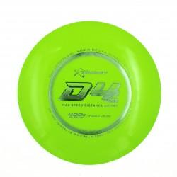 Prodigy disc D4 MAX 400G First Run