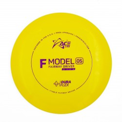 PRODIGY DISC ACE DURAFLEX F MODEL OS