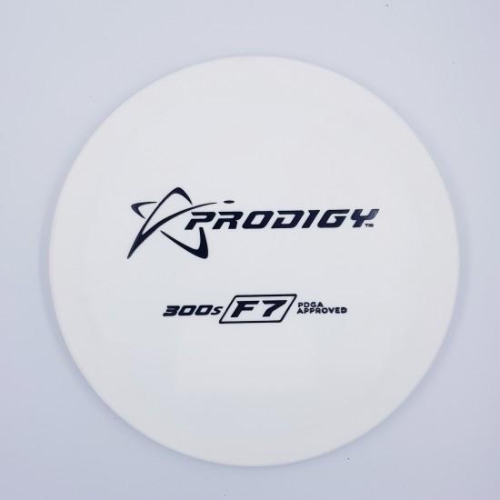 PRODIGY DISC F7 400