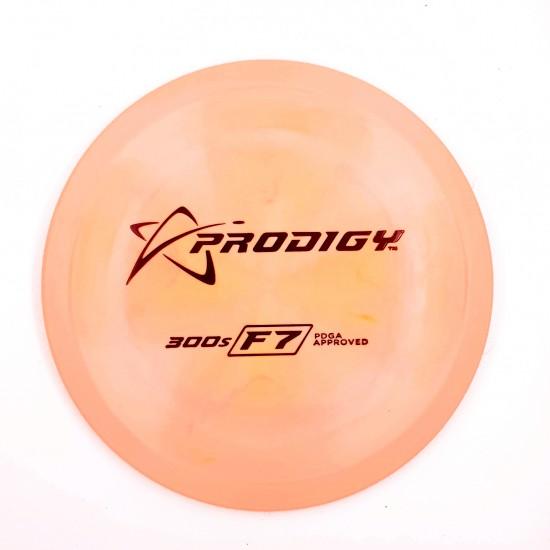 PRODIGY DISC F7 300