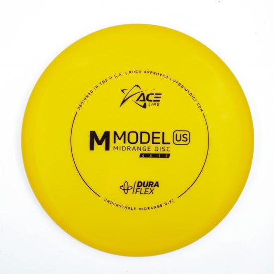 PRODIGY DISC ACE DURAFLEX M MODEL US