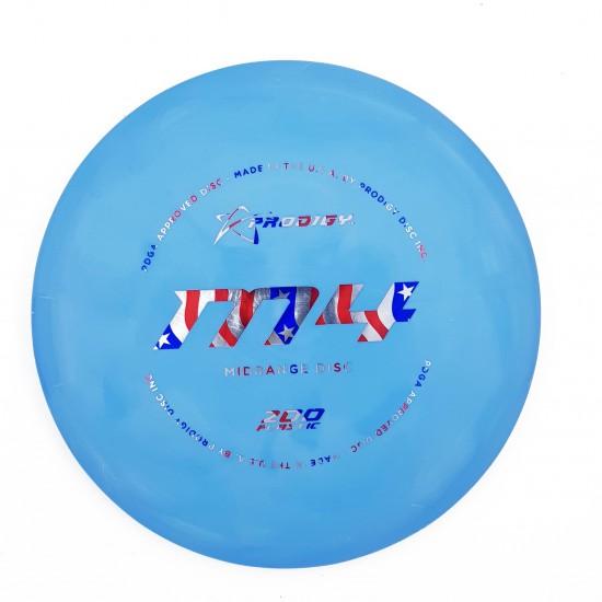 PRODIGY DISC 200 M4