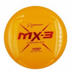 PRODIGY DISC 400 MX-3