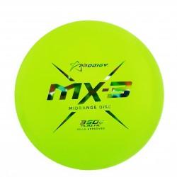PRODIGY DISC 350G MX-3