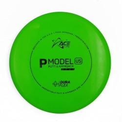 PRODIGY DISC ACE DURAFLEX P MODEL US