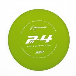 PRODIGY DISC 300 PA-4