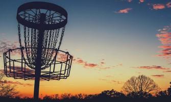 Naujas disk golfo tinklapis LIETUVOJE